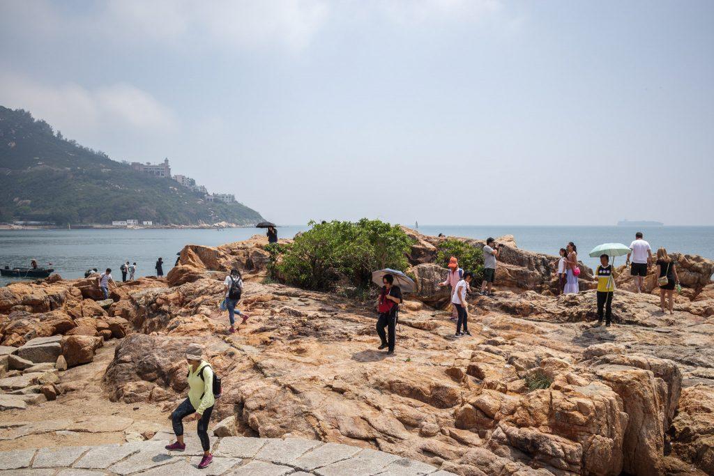 Hong Kong Canon EOS M50